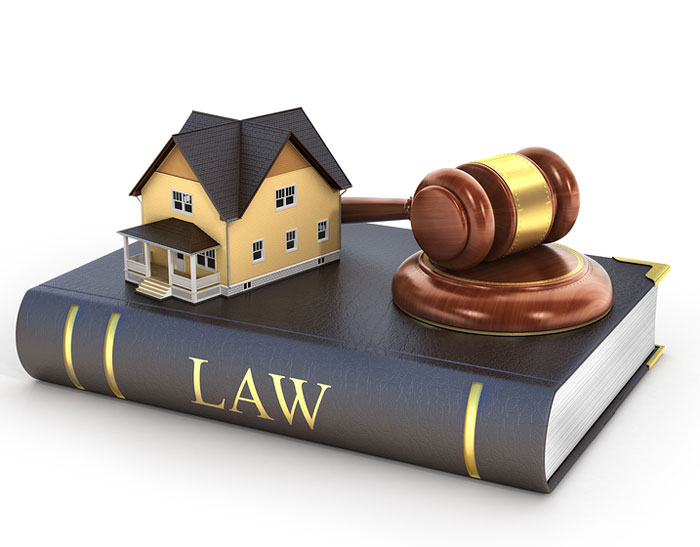 Conveyancing And Law Of Property Act