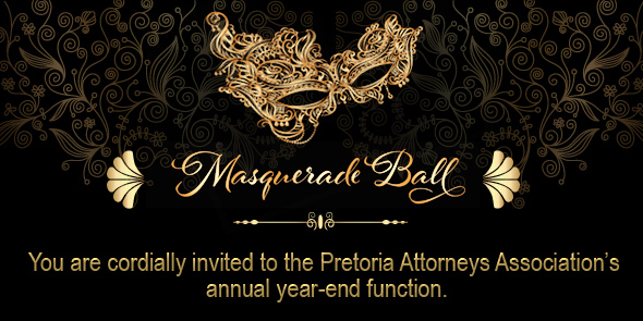 year end function invitations