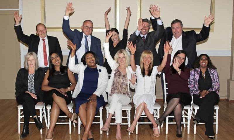 Pretoria Attorneys' Association AGM 2019