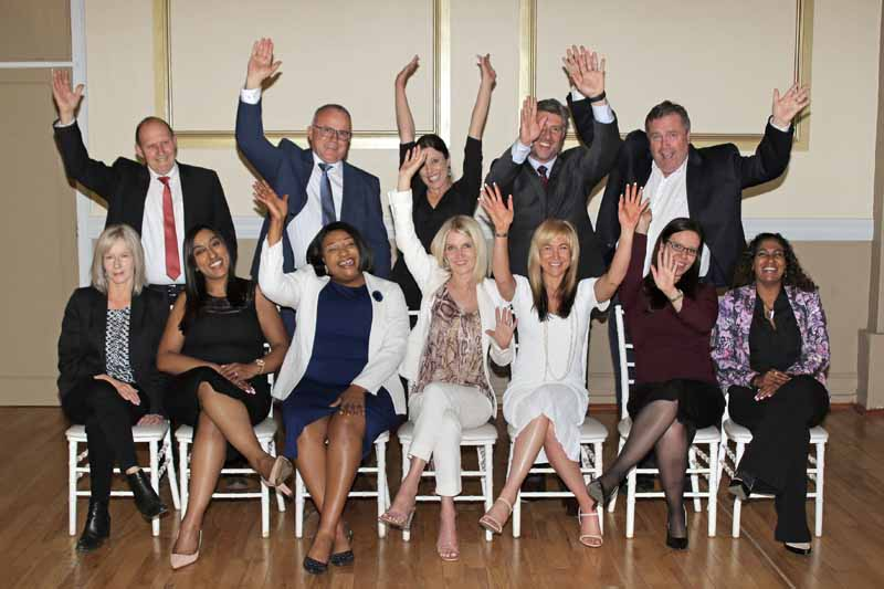 Pretoria Attorneys' Association AGM 2019