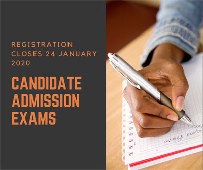 LPC Candidate Attorneys Admission Examinations